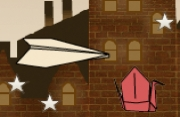Flight Flash Game
