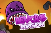 Headcrab Invasion