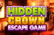 Hidden Crown Escape Game