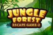Jungle Forest Escape Game 2