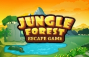 Jungle Forest Escape Game