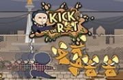Kick The Rat