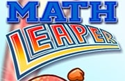 Math Leaper Game