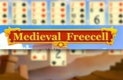 Medieval Freecell