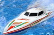 Miami Speed Boat