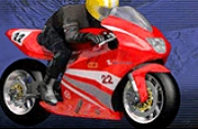 Motorcycle Tycoon 2