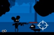 Mouse and Guns