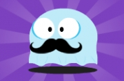 Mustached Ghost