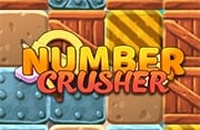 Number Crusher