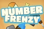 Number Frenzy