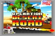 Operation Desert Road