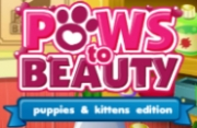 Paws to Beauty 3: Puppies & Kittens