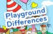 Playground Differences