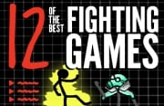 12 of the Best Fighting Games