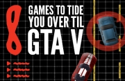 8 Games to Get You Ready for GTA V!