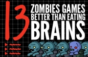 13 of the Best Zombie Games