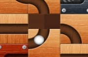 Roll This Ball puzzle game