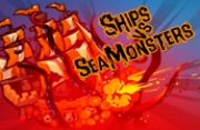 Ships vs. Sea Monsters
