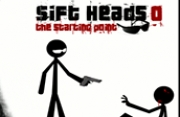 Sift Heads 0: The Starting Point