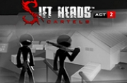 Sift Heads Cartels Act 2