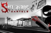 Sift Heads Cartels Act 1