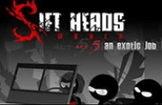 Sift Heads World Act 5