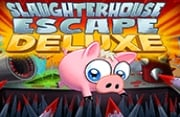Slaughterhouse Escape Deluxe