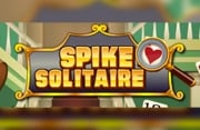 Spike Solitaire
