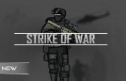 Strike of War