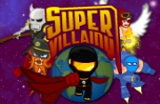 Super Villainy