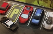 Supercar Parking 2