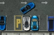 Supercar Parking