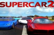 Supercar Road Trip 2