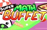 Super Math Buffet