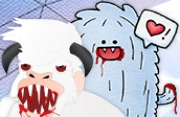 A Tale of Two Yetis