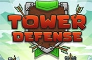 The Tower Defense