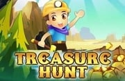 Treasure Hunt Neon
