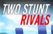 Two Stunt Rivals