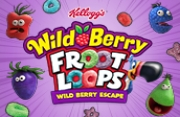 Wild Berry Escape