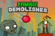 Zombie Demolisher