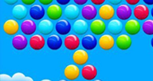 Smarty Bubbles - Play Free Online Games