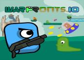 Warfronts.io