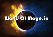 World Of Mage.io